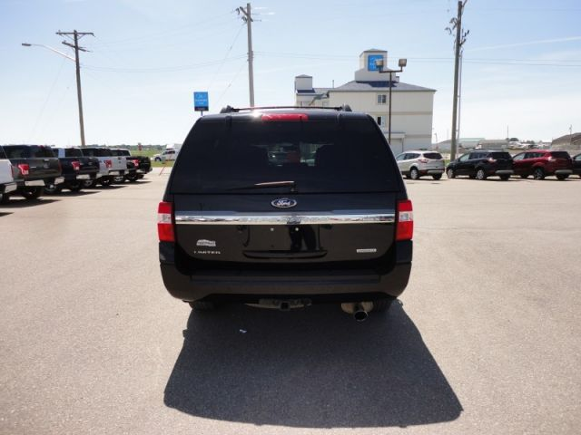2016 Ford Expedition Max