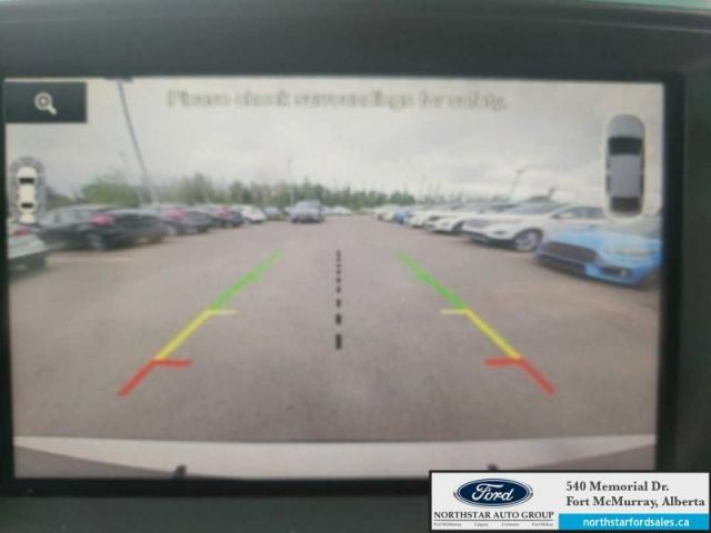 2016 Ford Explorer Sport 4WD|3.5L|Rem Start|Nav|Dual Panel Moonroof|Adaptive Cruise