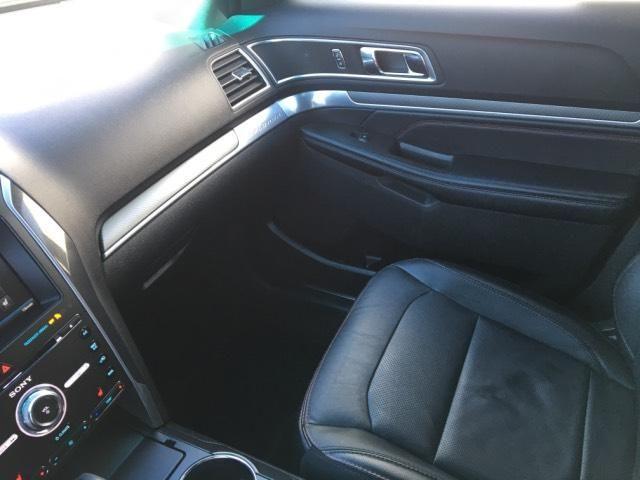 2016 Ford Explorer 4WD 4dr Sport