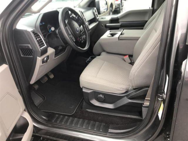 2016 Ford F-150 XLT-5.0L