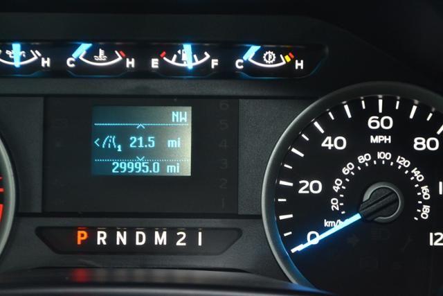 2016 Ford F-150 4WD SuperCrew 145 XLT