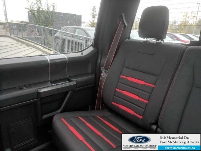 2016 Ford F-150 XLT|2.7L|Rem Start|Nav|Twin Panel Moonroof|XLT Special Edition