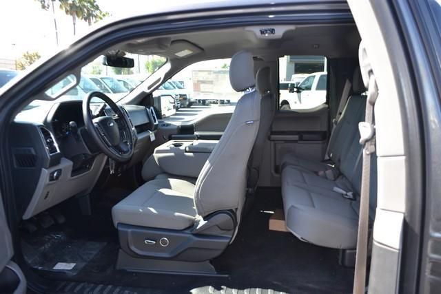 2016 Ford F-150 2WD SuperCab 145 XLT