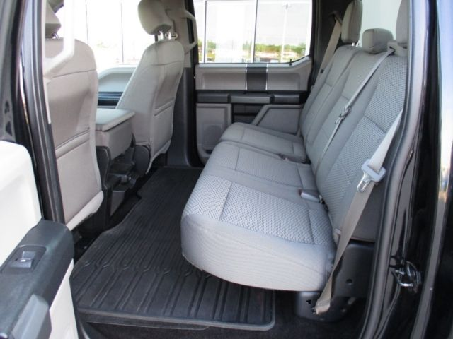 2016 Ford F-150 XLT 4WD SuperCrew 6 1/2 FOOT BOX