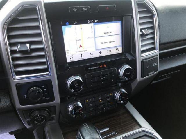 2016 Ford F-150 LARIAT-FX4 PKG/LINE- X/MAGNAFLOW EXHAUST
