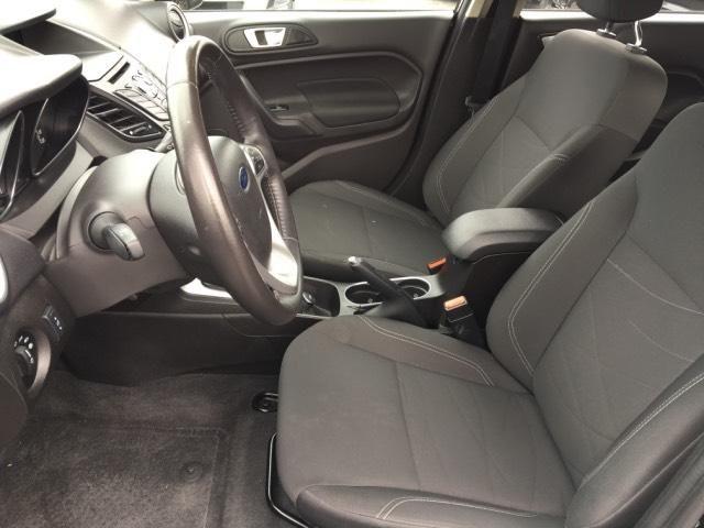 2016 Ford Fiesta 5dr HB SE