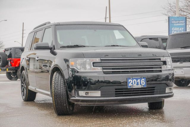 2016 Ford Flex 4dr SEL AWD