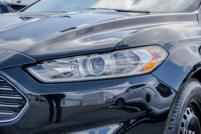 2016 Ford Fusion 4dr Sdn SE Hybrid FWD