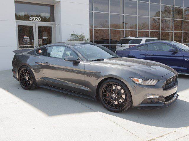 new 2016 ford mustang gt premium hardeeville sc oc. Black Bedroom Furniture Sets. Home Design Ideas