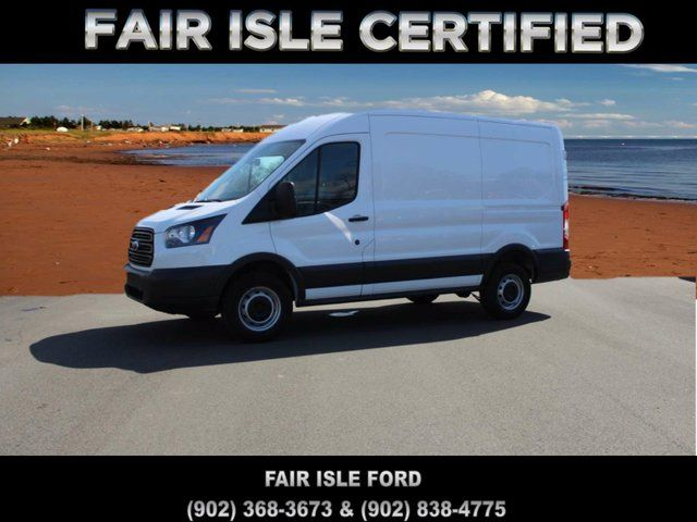2016 Ford TRANSIT-250 Base Used, 26657 km, Charlottetown | Fair ...