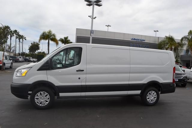 2016 Ford Transit T-350 148 Low Rf 9500 GVWR Swing-O