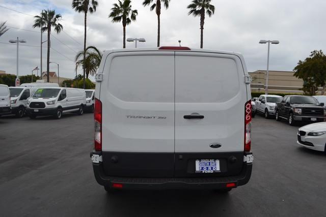 2016 Ford Transit T-350 148 Low Rf 9500 GVWR Swing-O