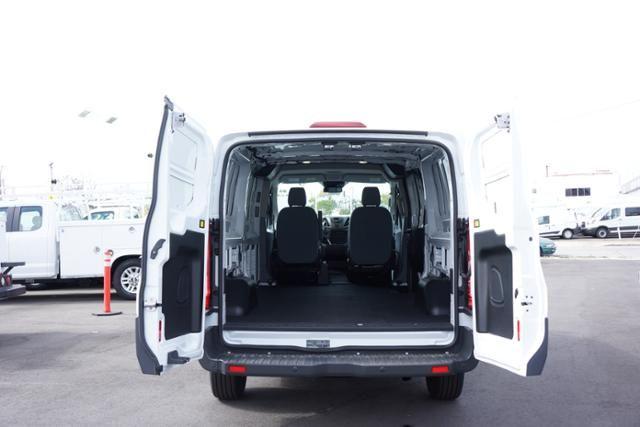 2016 Ford Transit T-250 148 Low Rf 9000 GVWR Swing-O