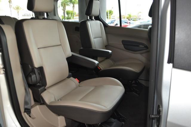 2016 Ford Transit Connect 4dr Wgn LWB Titanium w/Rear Liftgat