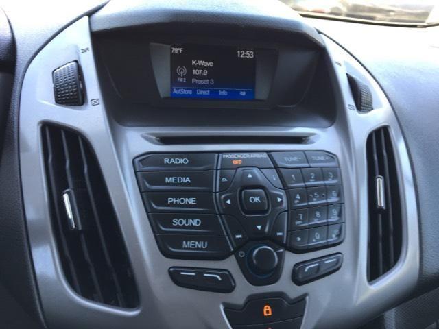 2016 Ford Transit Connect SWB XLT