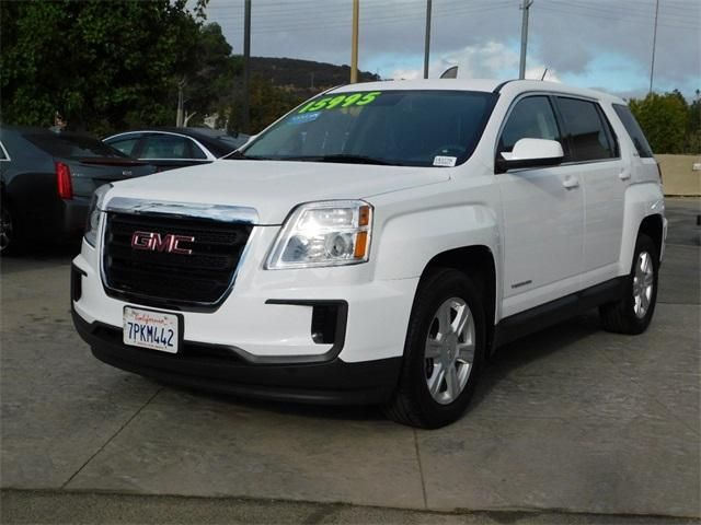 2016 Gmc Terrain For Sale In Thousand Oaks Thousand Oaks Area