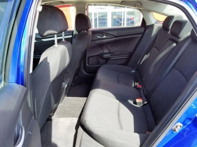 2016 Honda Civic EX CVT