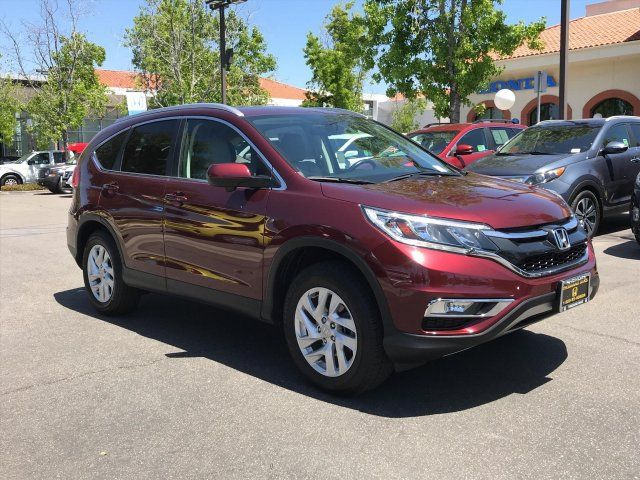 2016 Honda CR V For Sale In Thousand Oaks | Thousand Oaks Area Dealership