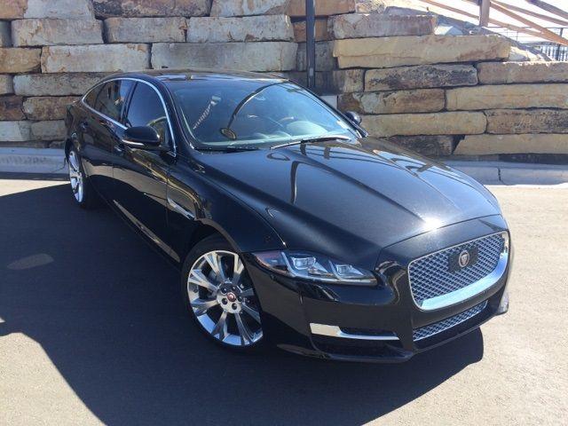 Jaguar El Paso