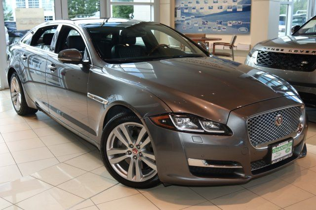 Exceptional Certified Pre Owned Inventory   Jaguar