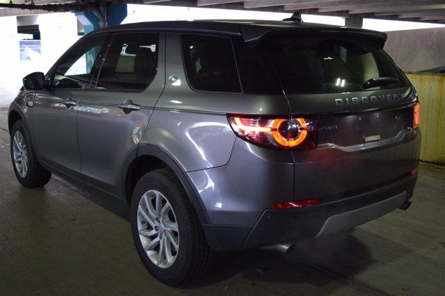 certified pre owned 2016 discovery sport details. Black Bedroom Furniture Sets. Home Design Ideas