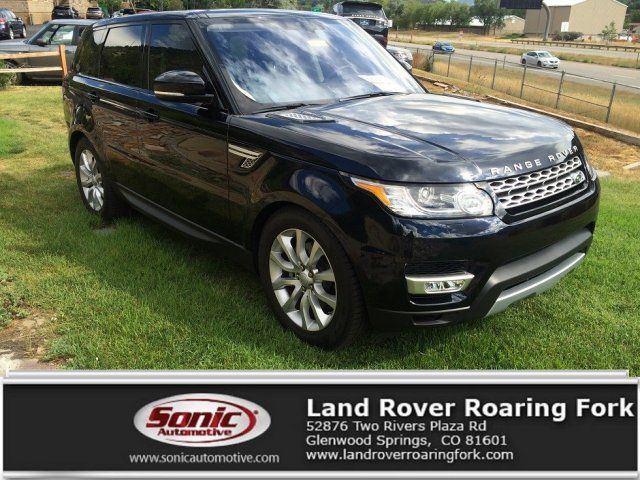 Land Rover Roaring Fork Autos Post