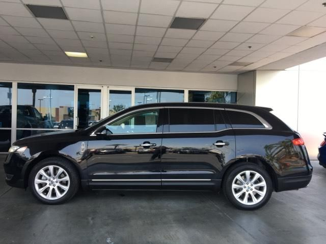 2016 Lincoln MKT 4dr Wgn 3.7L FWD