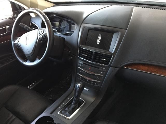 2016 Lincoln MKT 4dr Wgn 3.7L FWD