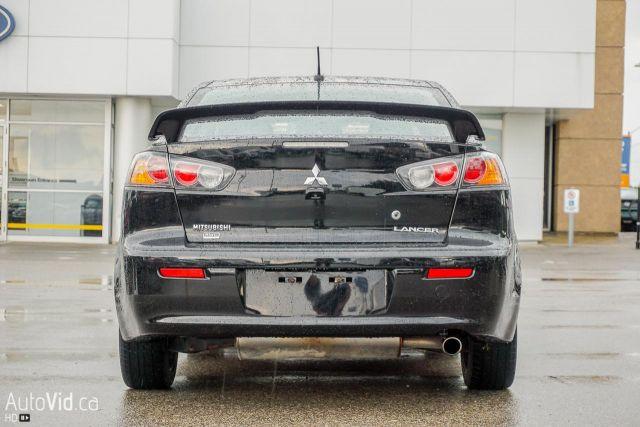 2016 Mitsubishi Lancer CL41-Z