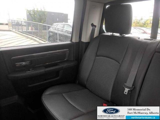 2016 Ram 1500 Sport|5.7L Hemi|Rem Start|Sunroof|Nav|Heated Seats/Steering