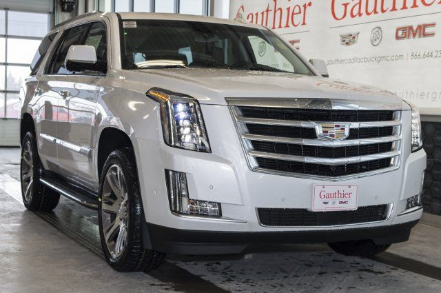 2017 cadillac escalade for sale winnipeg cadillac winnipeg gauthier. Black Bedroom Furniture Sets. Home Design Ideas