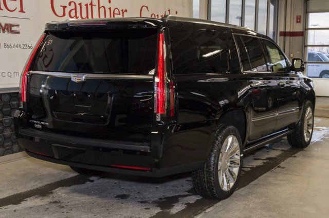 2017 cadillac escalade esv for sale winnipeg cadillac winnipeg gauthier. Black Bedroom Furniture Sets. Home Design Ideas