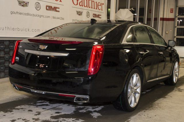 2017 Cadillac XTS For Sale Winnipeg
