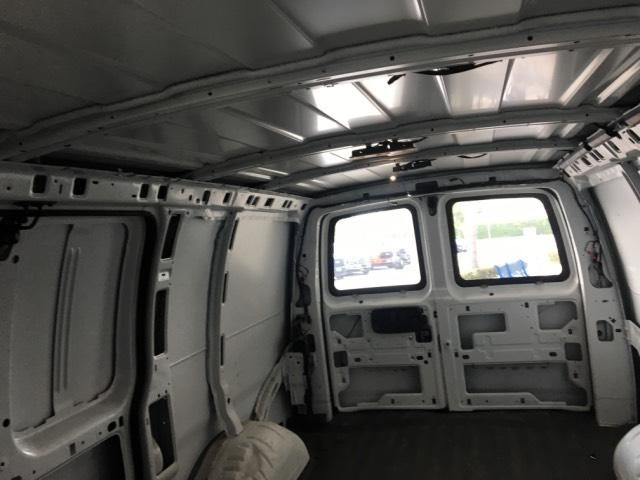 2017 Chevrolet Express RWD 2500 135