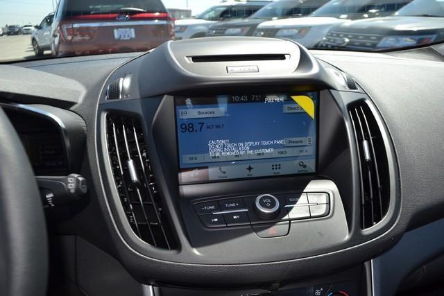 2017 Ford C-Max Energi SE FWD