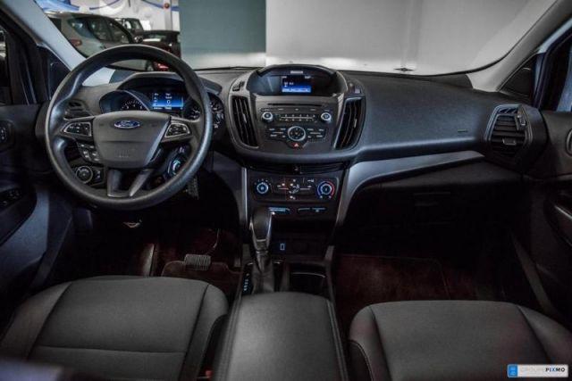 2017 Ford Escape s