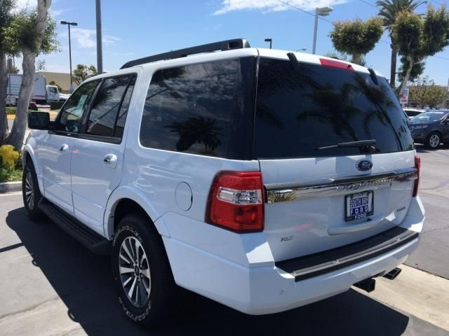 2017 Ford Expedition XLT 4x2
