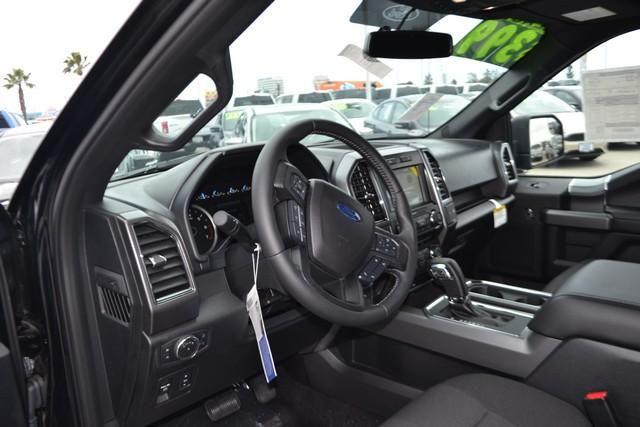 2017 Ford F-150 XLT 2WD SuperCrew 5.5 Box