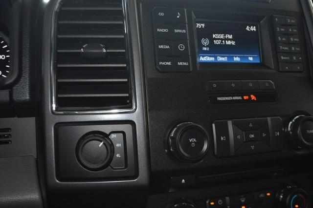 2017 Ford F-150 XLT 4WD SuperCrew 5.5 Box