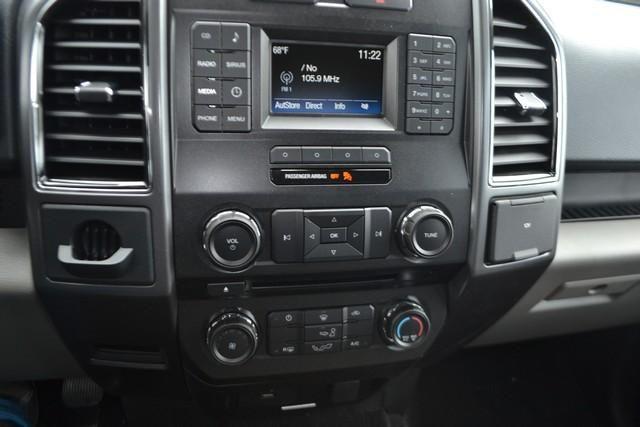 2017 Ford F-150 PK F150 4X2 FS SC