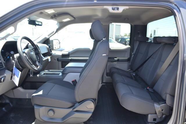 2017 Ford F-150 XL 2WD SuperCab 6.5 Box