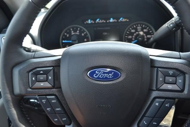 2017 Ford F-150 XLT 2WD SuperCab 6.5 Box