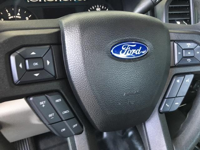 2017 Ford F-150 XL 2WD SuperCab 8 Box