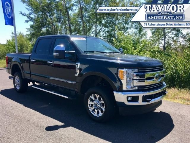 2017 Ford F250 Diesel Mpg >> 2017 Ford F 250 Super Duty Lariat 242 61 Wk Low