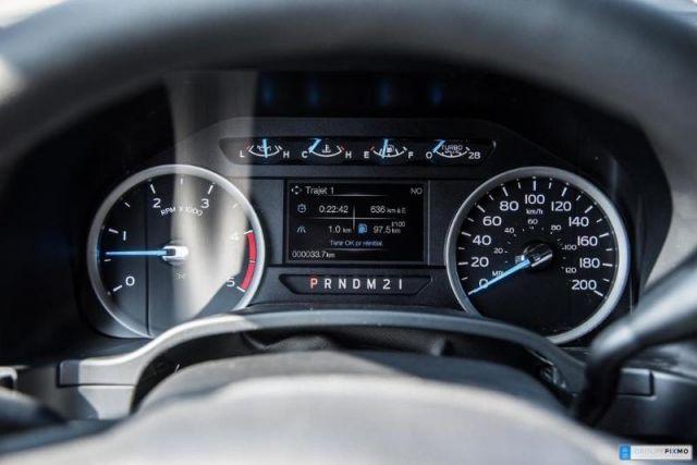 2017 Ford F-450 Châssis-cabine