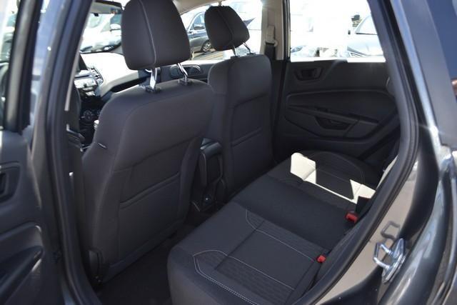 2017 Ford Fiesta SE Hatch