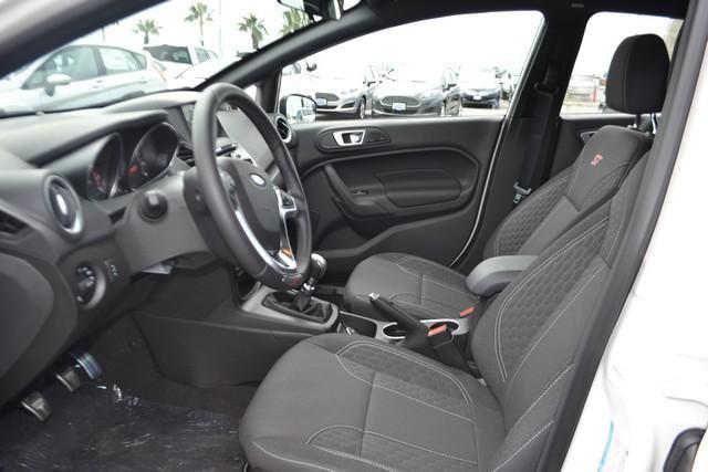 2017 Ford Fiesta ST Hatch