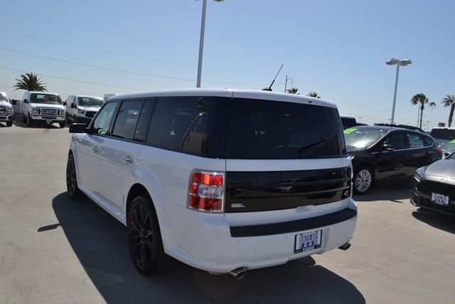2017 Ford Flex SEL FWD