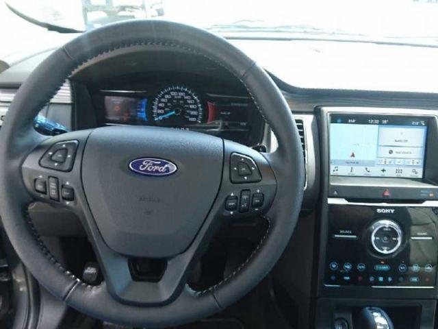 2017 Ford Flex
