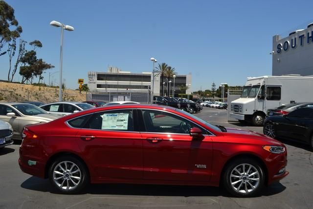 2017 ford fusion energi se fwd los angeles ca for sale by south bay ford. Black Bedroom Furniture Sets. Home Design Ideas
